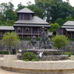 Ranong - Rattanarangsan Palace