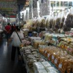 Ranong market