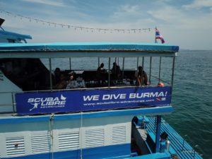 Scuba Libre Adventures