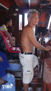 Captain Oy