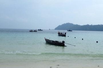 Scuba Libre Adventures_Burma Tour_Kyun Pila_Moken Village_Boats_850