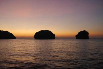 Scuba Libre Adventures_Burma_Tour_Mergui islands Sunset(850)