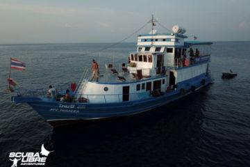 Scuba Libre Adventures_Diving Liveaboard Burma_Mergui_Thai Sea_Drone capture_H479