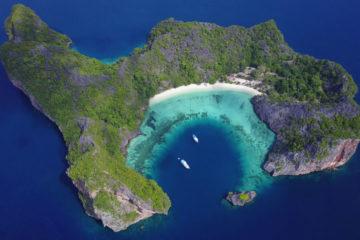 Thai Sea_Liveaboard-Boat_Burma_Myanmar_Horseshoe Island(H478)